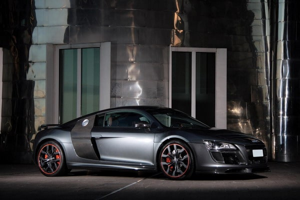 Audi R8 Anderson Germany
