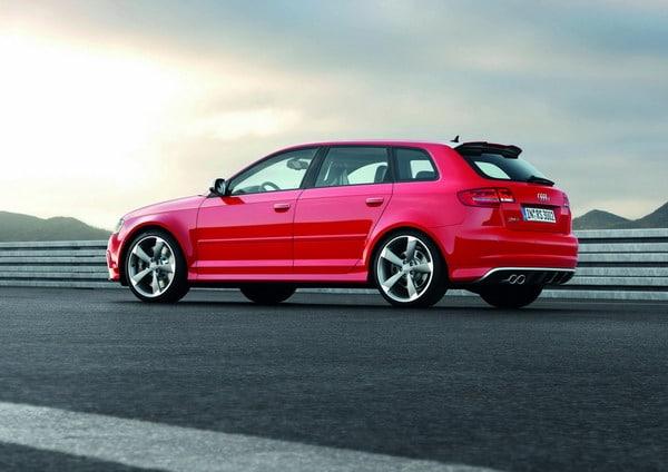 Audi Rs3 Pneumatici Anteriori Piu Larghi Dei Posteriori Perche