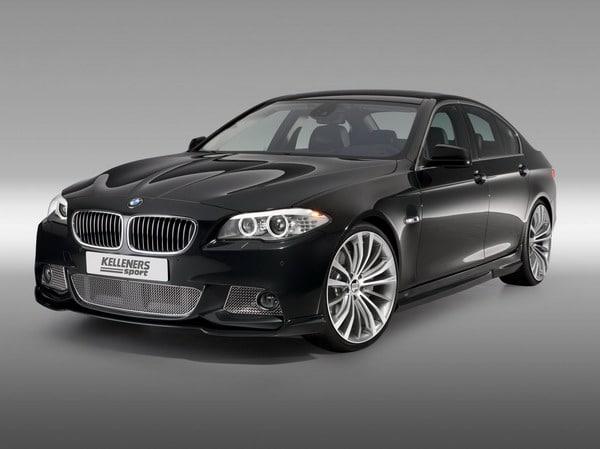 BMW Serie 5 Tuning Kelleners