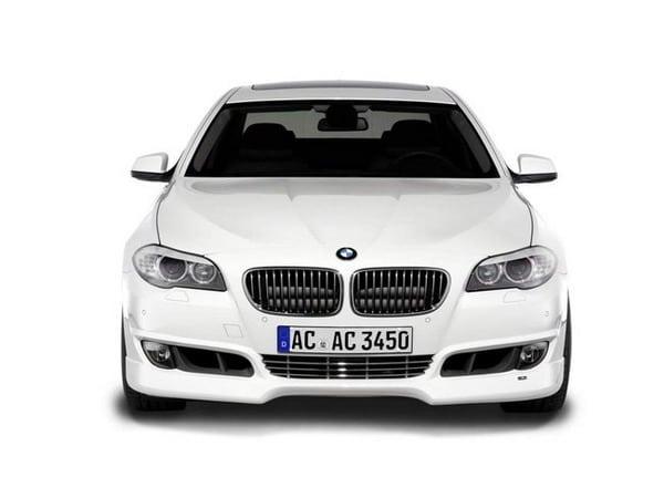 Cerchi da 20 pollici per la BMW 530d Tuning by AC Schnitzer