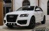 Audi Q5 Tuning Enco Exclusive