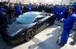 Lamborghini Gallardo Distrutta a Martellate