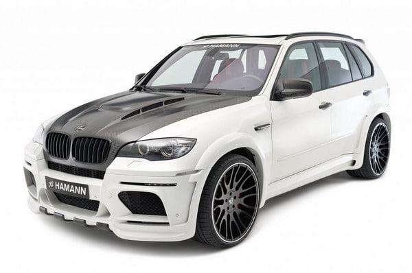 HAMANN Evo BMW X5 M