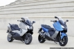 thumbs bmw c 600 sport 10 Scooter BMW: C 600 Sport e C 650 GT. La tecnica, le prestazioni e le differenze