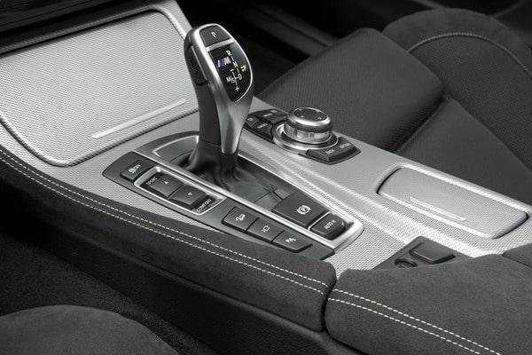 BMW 8 Rapporti