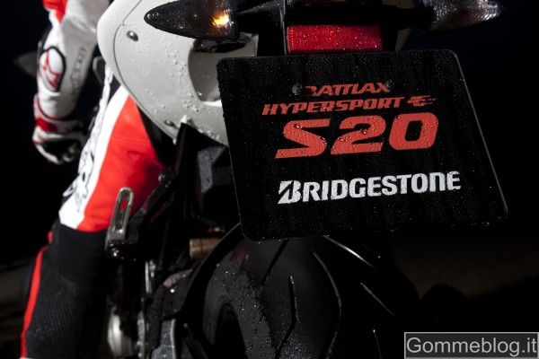 bridgestone battlax hypersport s20 16 Bridgestone Battlax Hypersport S20