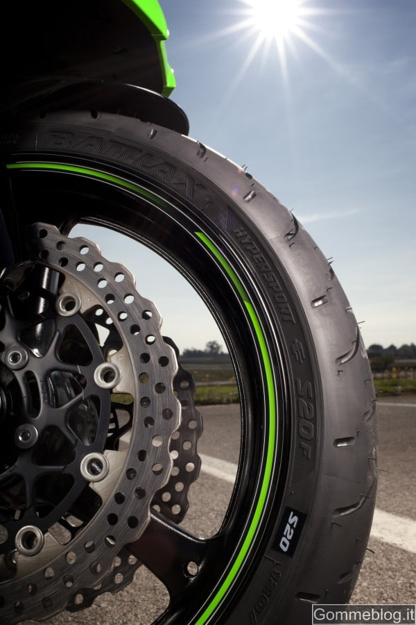 bridgestone battlax hypersport s20 9 Bridgestone Battlax Hypersport S20