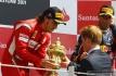 Immagini GP Inghilterra 2011 - 19