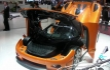 Koenigsegg Agera Michelin Pilot Sport 2