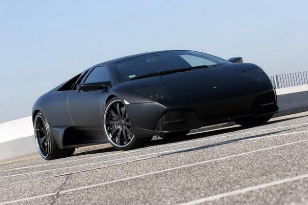 Lamborghini Murcielago Yeniceri Edition by Unicate