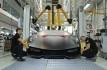 Lamborghini Sesto Elemento05-07-2013 fasi di lavorazione foto di Umberto Guizzardi 05-07-2013 Tutti i diritti Automobili Lamborghini