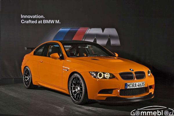 BMW M3 GTS: 450 cv, 305 km/h e cerchi in lega da 19 M-Sport 1