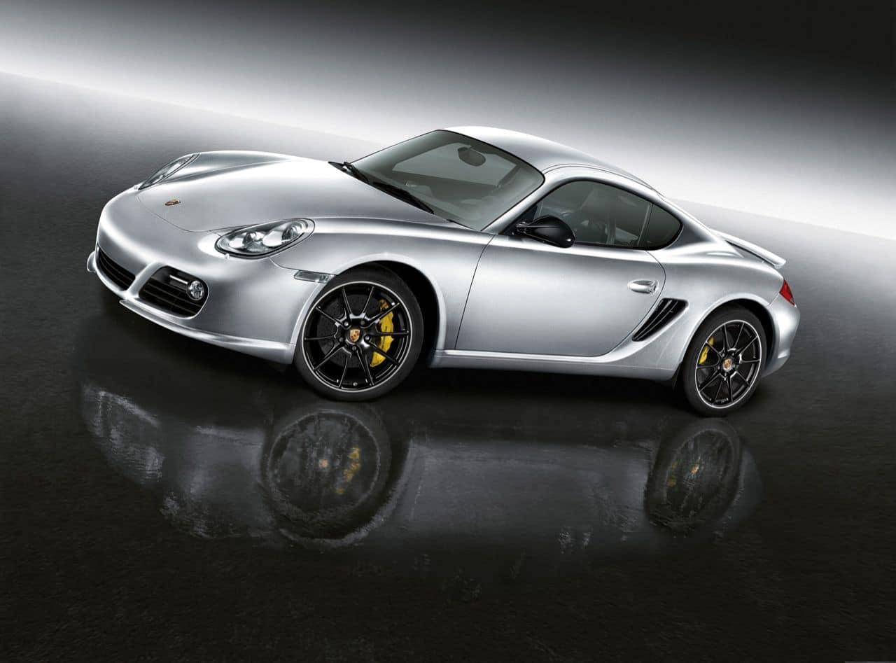Nuovi Pack Cerchi in lega e Kit estetici Porsche: per Boxster e Cayman 1