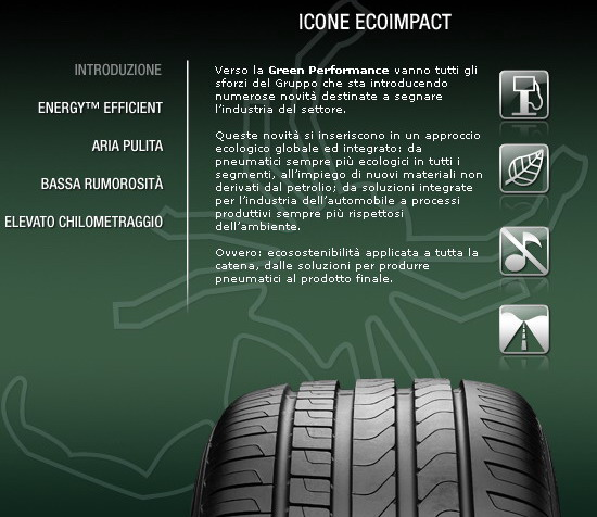 Pirelli Scorpion Verde: primi pneumatici SUV Verdi ad elevate prestazioni 2