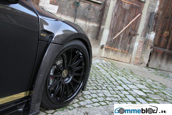 PPI Automotive Audi R8