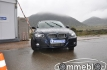Michelin Pilot Sport 3 - Test Frenata BMW 320d