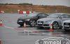 Michelin Pilot Sport 3 - Test Bagnato Audi TT