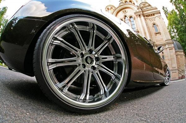 Senner Audi A5 Cabrio Tuning