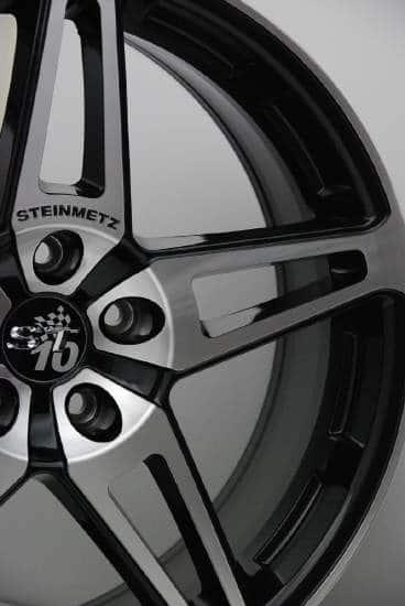 Cerchi da 19 pollici per il Tuning della nuova Opel Astra by Steinmetz 2