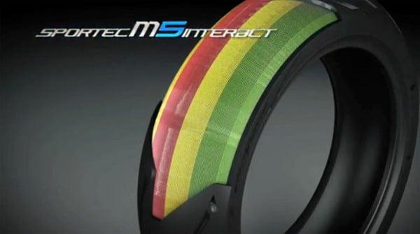 Metzeler Sportec M5 1