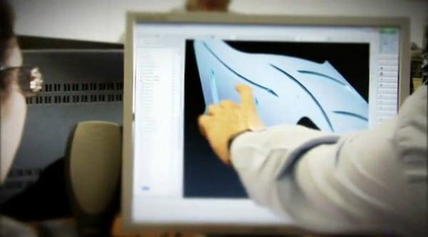 Cosa è la tecnologia Interact? Metzeler ce lo spiega con uno splendido video 1