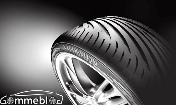 Vredestein al Salone dell'Auto di Ginevra: Premium Styling 1