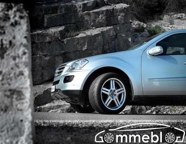 Vredestein al Salone dell'Auto di Ginevra: Premium Styling 2