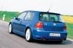 Golf R32: DSG