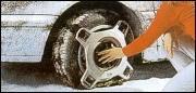 Montaggio Spikes Spider Sport- 03