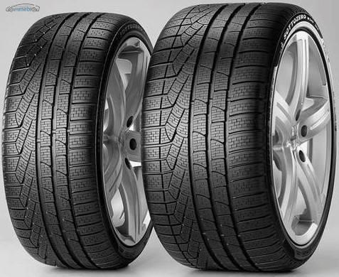 Pirelli Winter Sottozero Serie 2