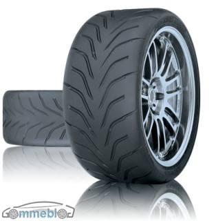Toyo Proxes R888: pneumatici semi-slick omologati stradali