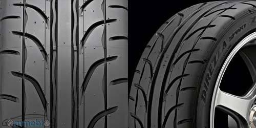 Dunlop Direzza Sport Z1
