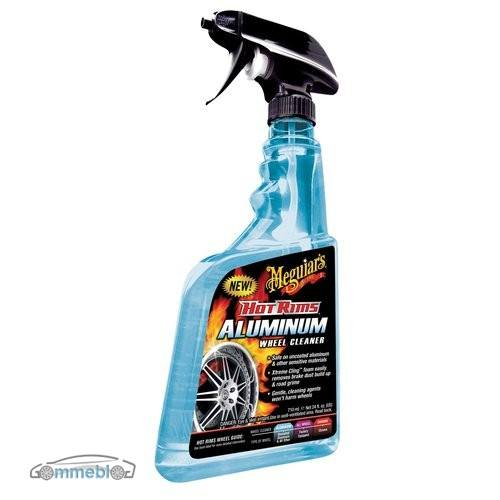 Hot Rims Aluminium Wheel Cleaner