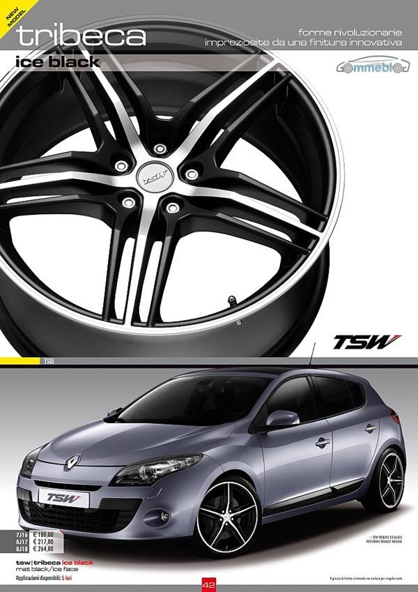 Tsw tribeca - 4