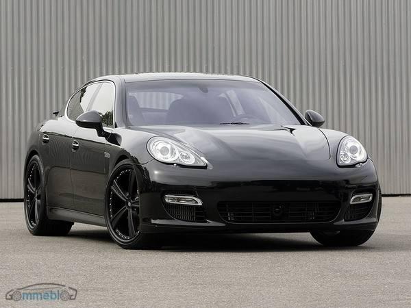 cerchi Gemballa Sport GT - 04