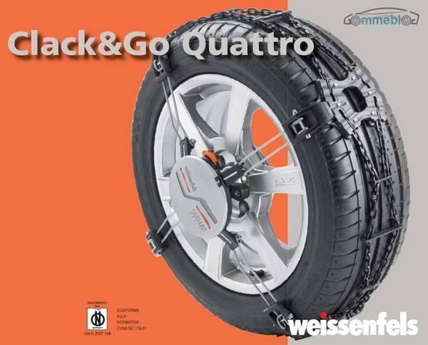 CLACK GO quattro 02
