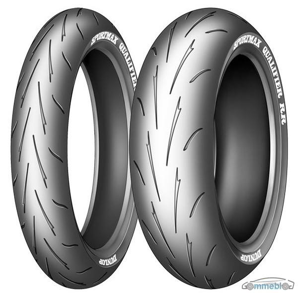 Dunlop Qualifier RR - 01