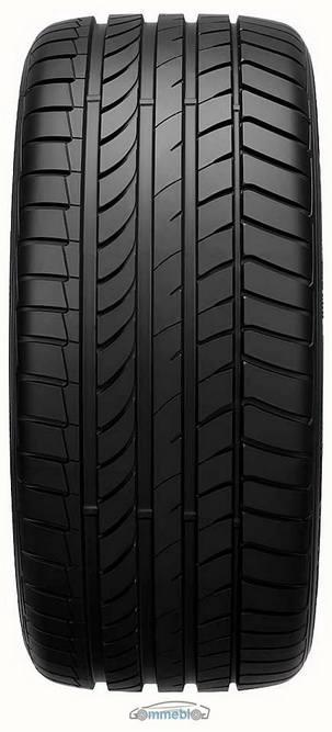 Dunlop SP Sport Maxx TT - 01