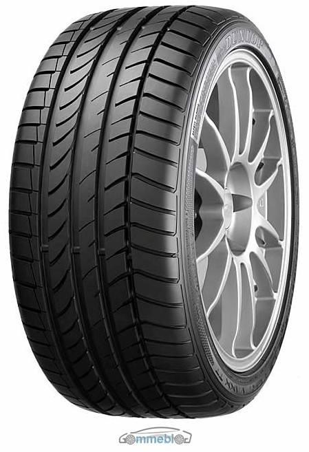 Dunlop SP Sport Maxx TT - 02