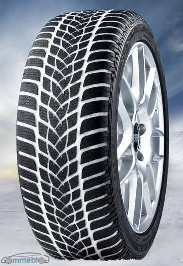 Goodyear UltraGrip Performance 2 - 02