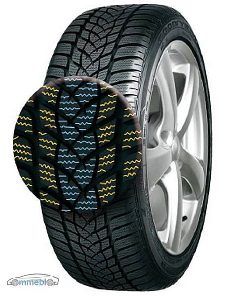 Goodyear UltraGrip Performance 2 - 03