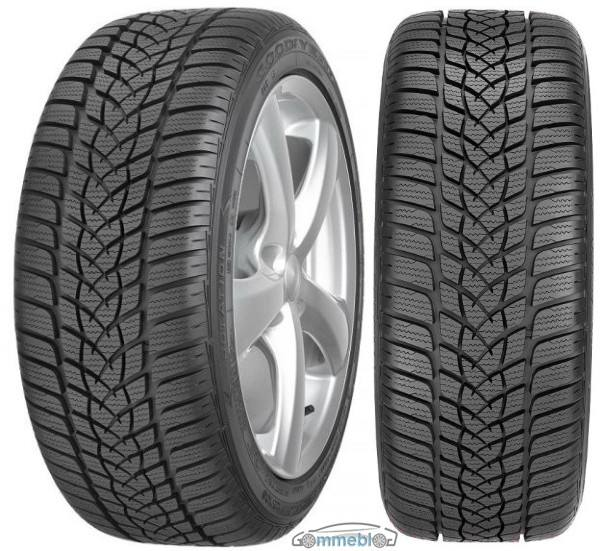 Goodyear UltraGrip Performance 2 - 04