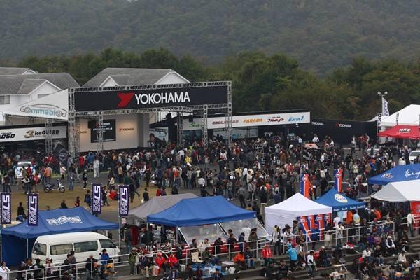 Paddock Okayama df