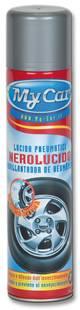 My Car Nero Lucido, nero gomme per pneumatici sempre splendenti