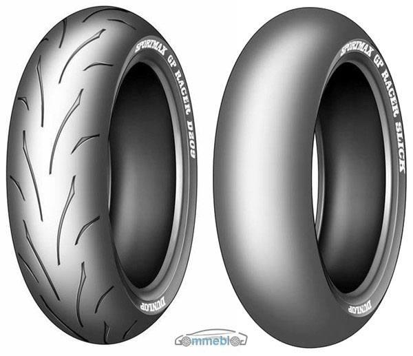 Dunlop-Gp-racer-D209