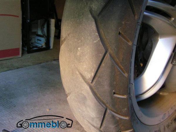 pneumatici-moto-usurati
