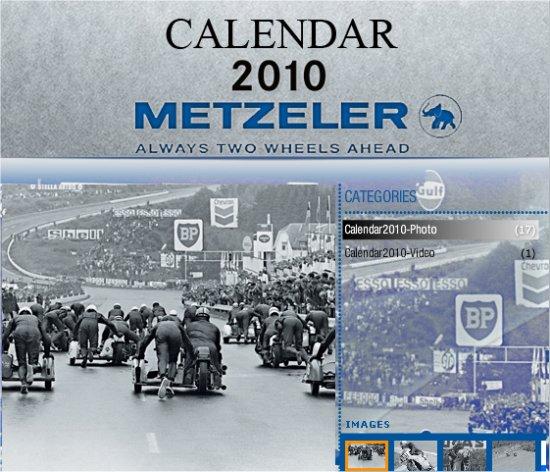 Calendario-Metzeler