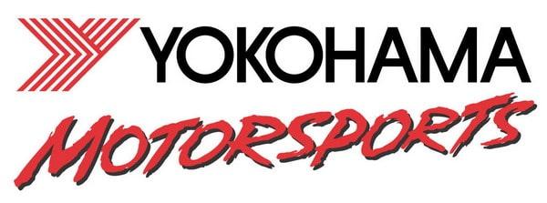 Logo Yokohama Motorsports