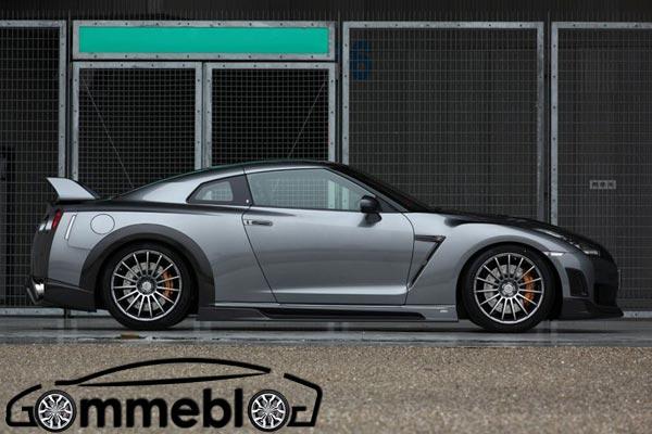 Nissan_GTR_Tommy_Kaira_cerchi-in-lega