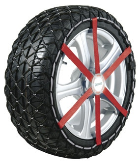 catene da neve michelin easy grip